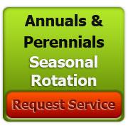 Annuals and Perennials seasonal rotation